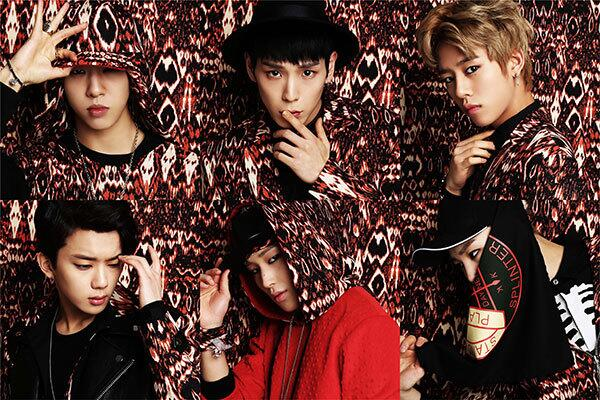 bap no mercy album cover - photo #6