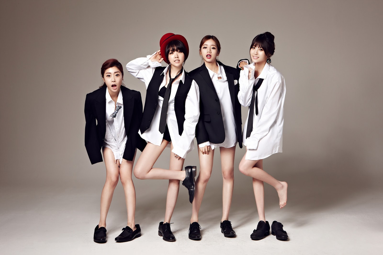 girls day wallpaper by - photo #9