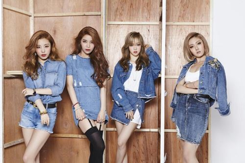 MAMAMOO Release 2nd Mini Album Medley Ahead Of Release