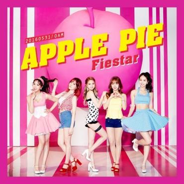 fiestar apple pie